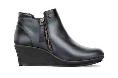 non slip heels for work